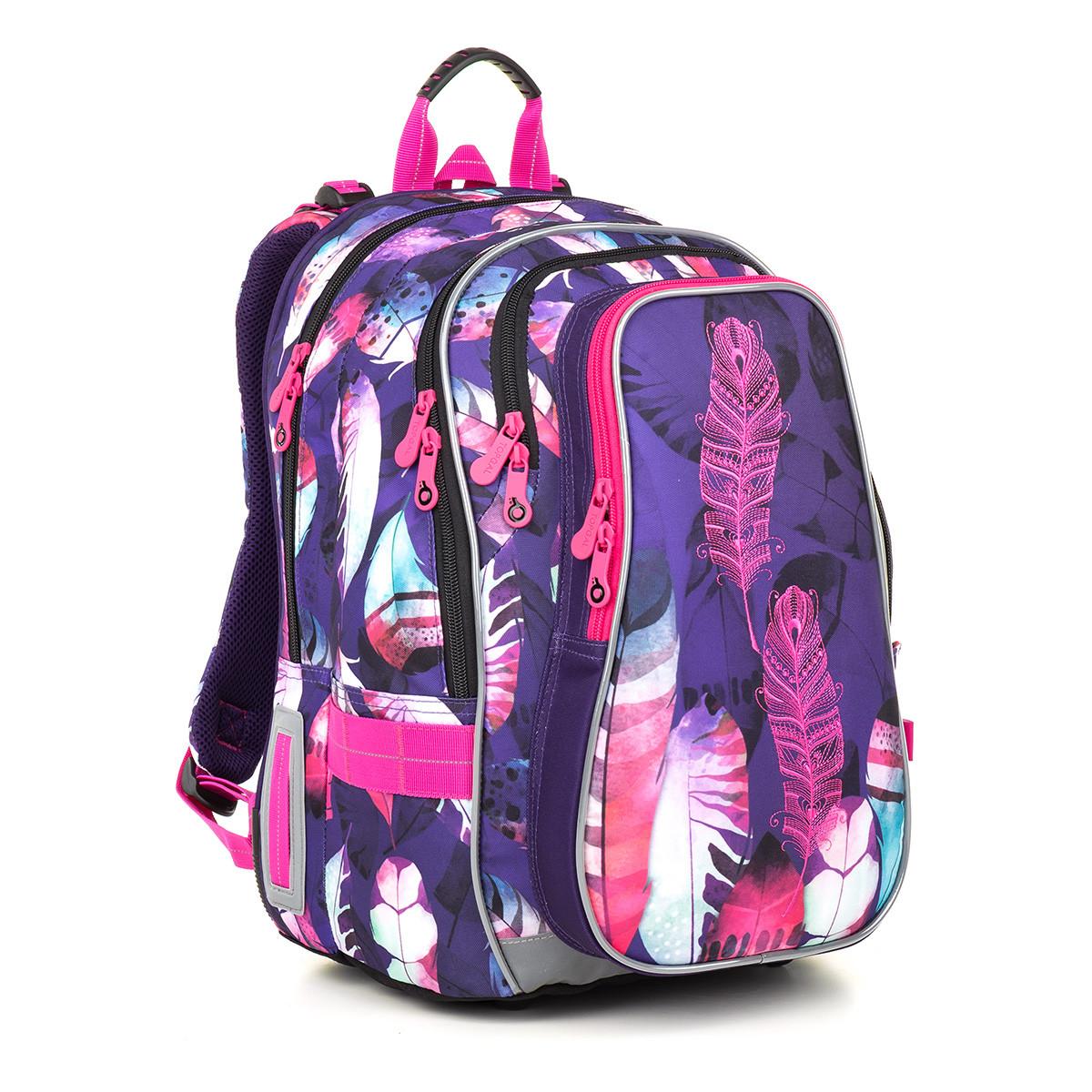 Školní batoh Topgal - LYNN 18009 G  73028959aa