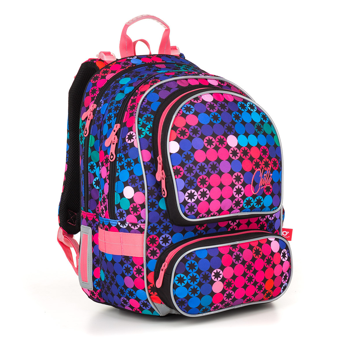 21d6eff653a Školní batoh Topgal - ALLY 18012 G