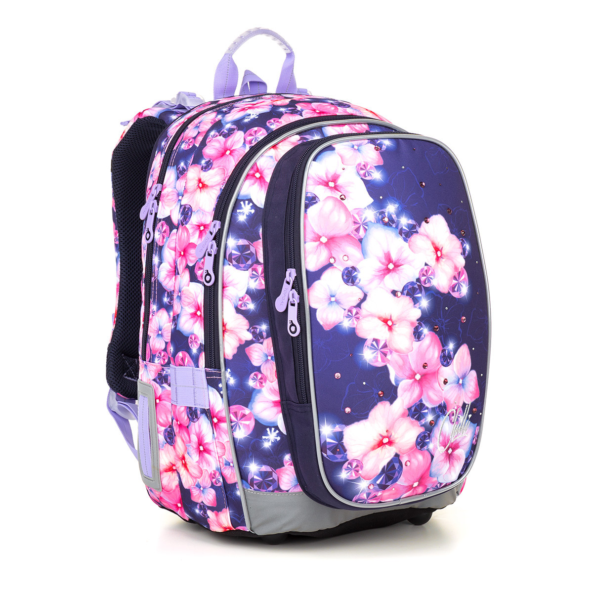 Školní batoh Topgal MIRA 18019 G. 5 ... 4fe41b1bd6