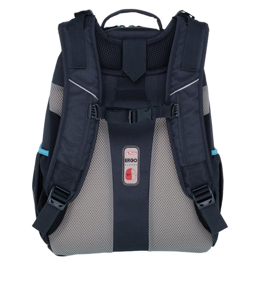 4124b55eb71 Školní batoh Herlitz Be.bag airgo - Královský