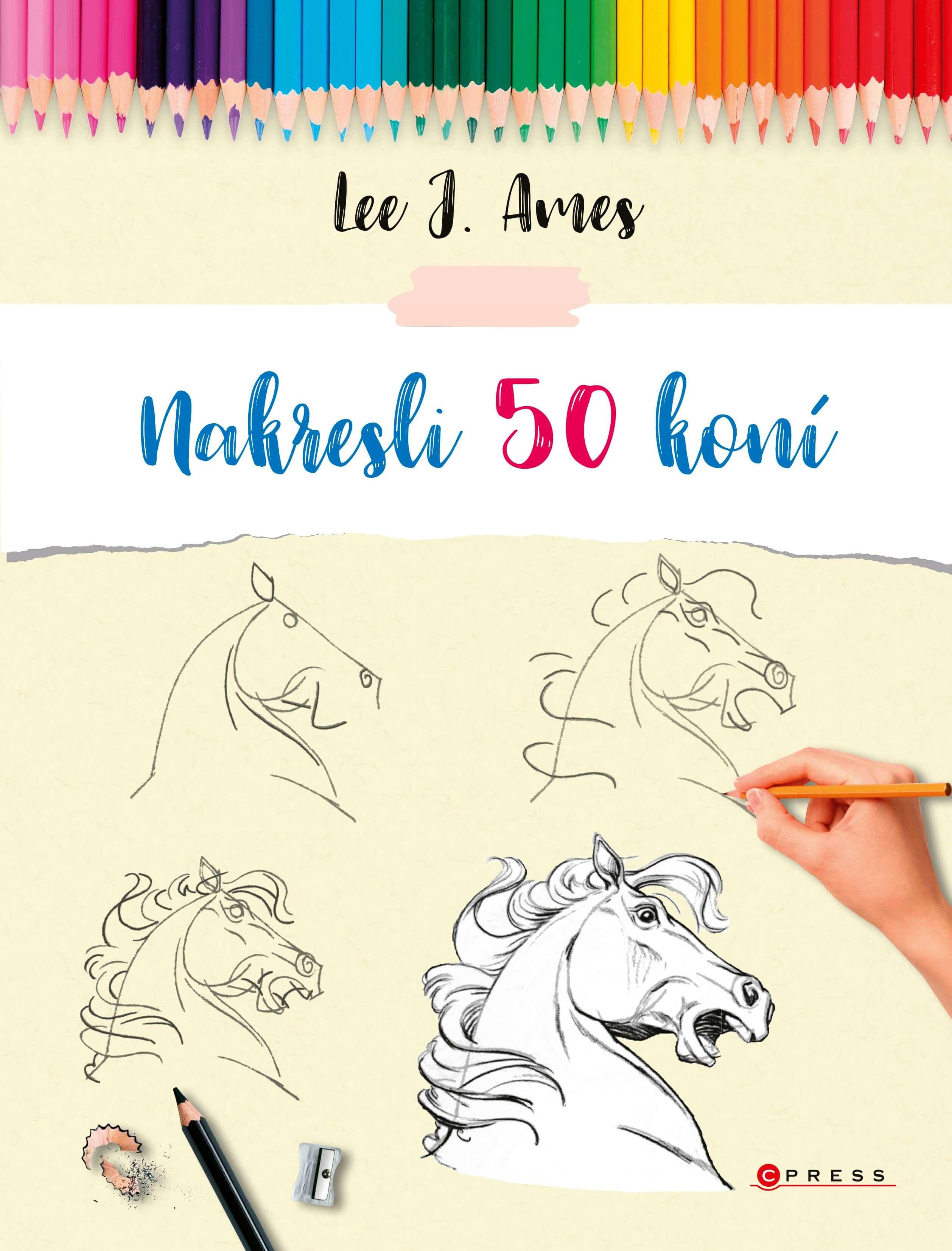 Nakresli 50 Koni Agatin Svet