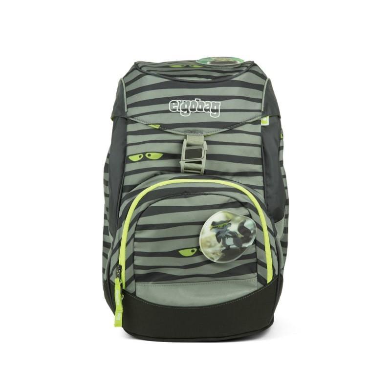Školní batoh Ergobag prime - Super ninja  c0f1103fb8