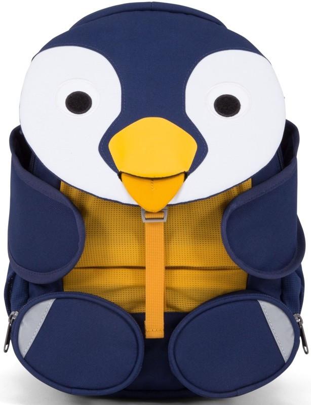 d4b4929e88e Affenzahn batoh do školky - Tučňák Polly
