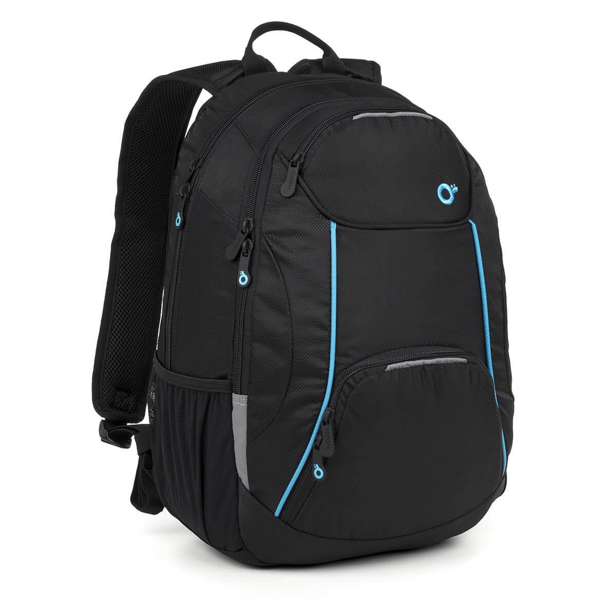 Studentský batoh Topgal TONY 18052 B. Dvoukomorový ... 375a9670e1