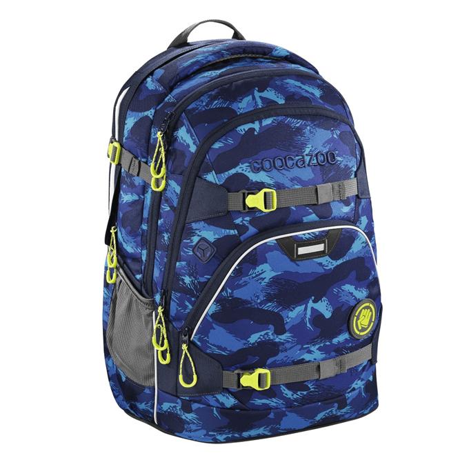 Školní batoh Coocazoo ScaleRale c58c7807ec