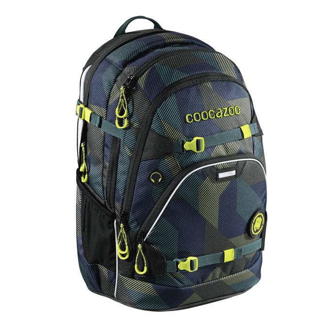 dcc5a975d40 Školní batoh Coocazoo ScaleRale