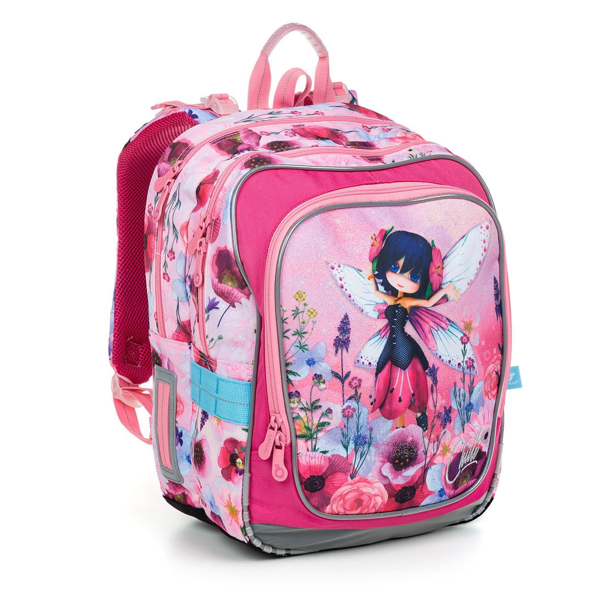 Školní batoh a penál Topgal ENDY 19003 G  397a85b39e