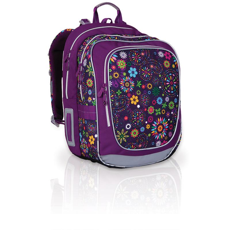835ae8f8634 Školní batoh TOPGAL - CHI 738 I Purple