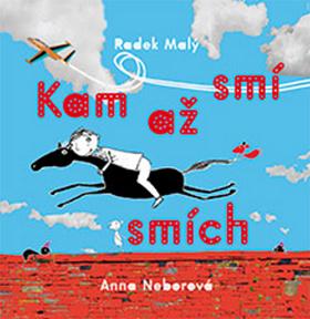 Poezie pro děti Radek Malý