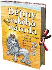 Dějiny udatného českého národa - leporelo