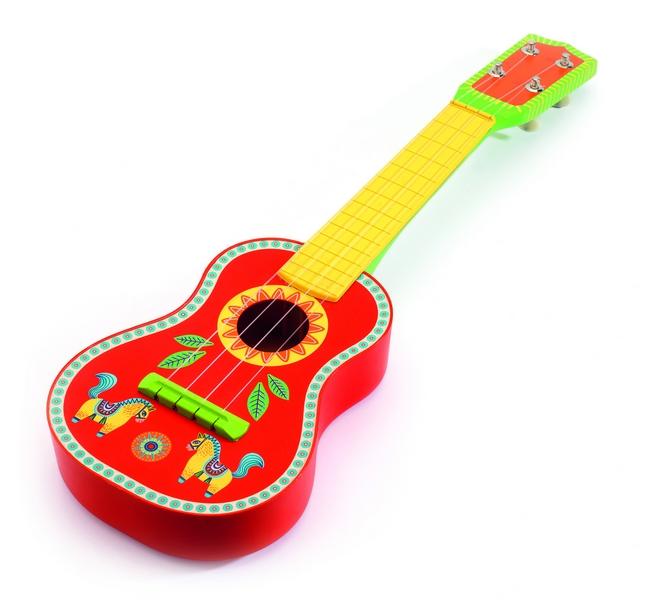 Kytara pro děti