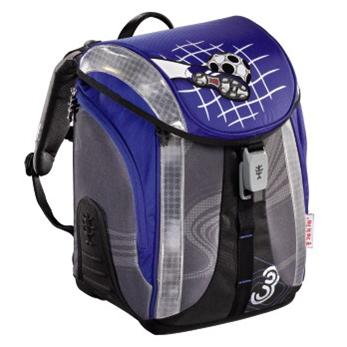 Školní batoh Hama Flexline