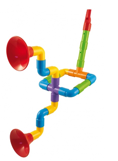 dětská hudební hračka