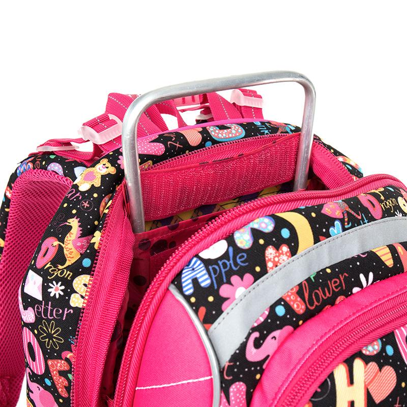 ffd71387c0f Togal chi 784 školní aktokva školní batoh topgal ...