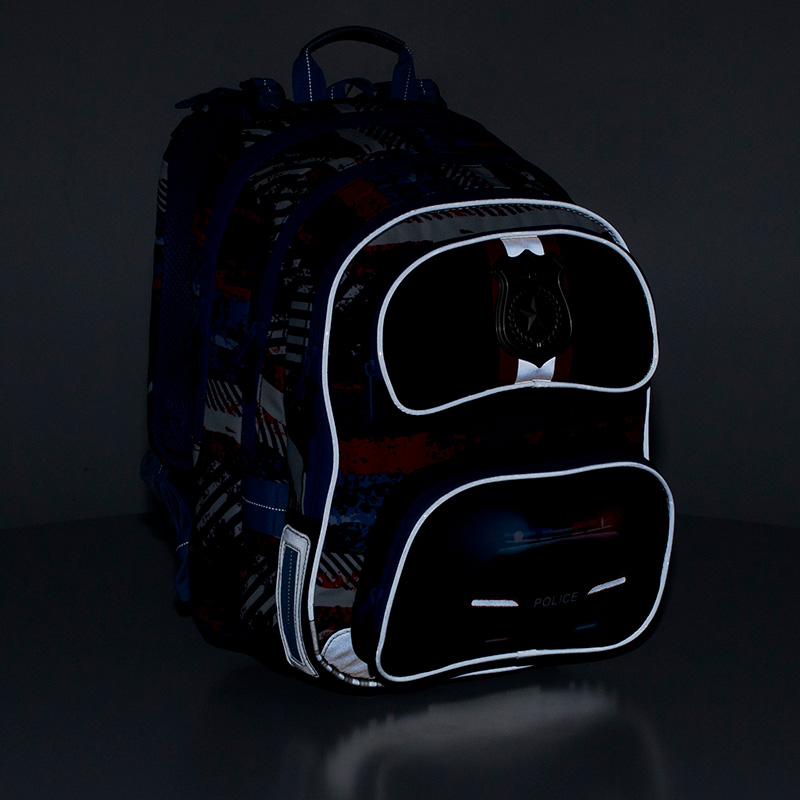 školní batoh topgal CHI 794