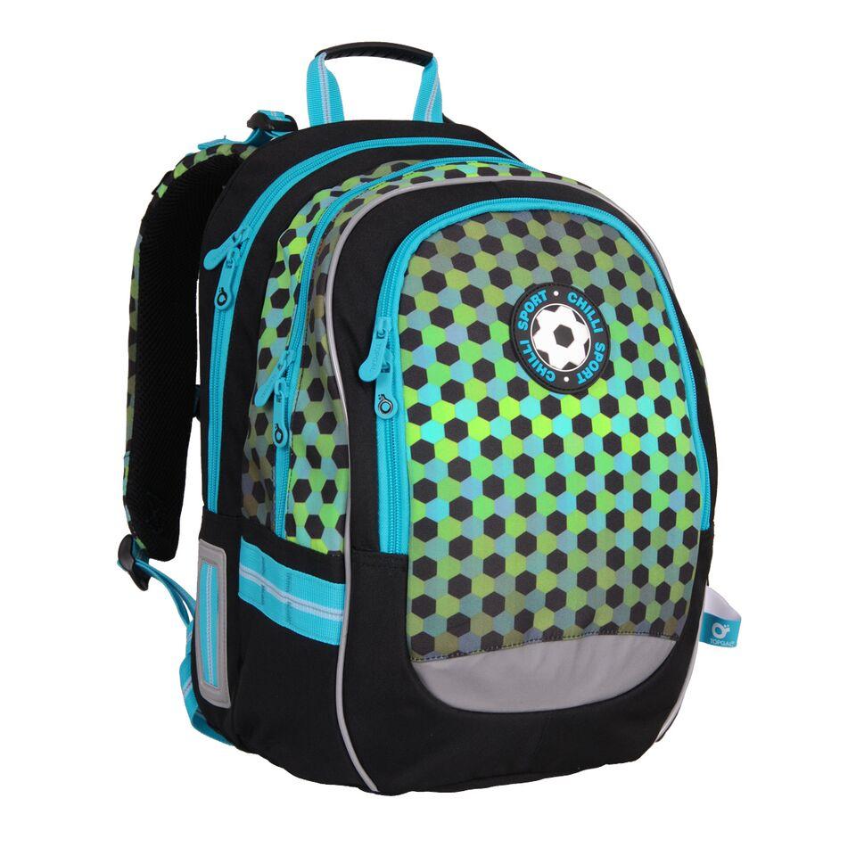 školní batoh Topgal CHI 800