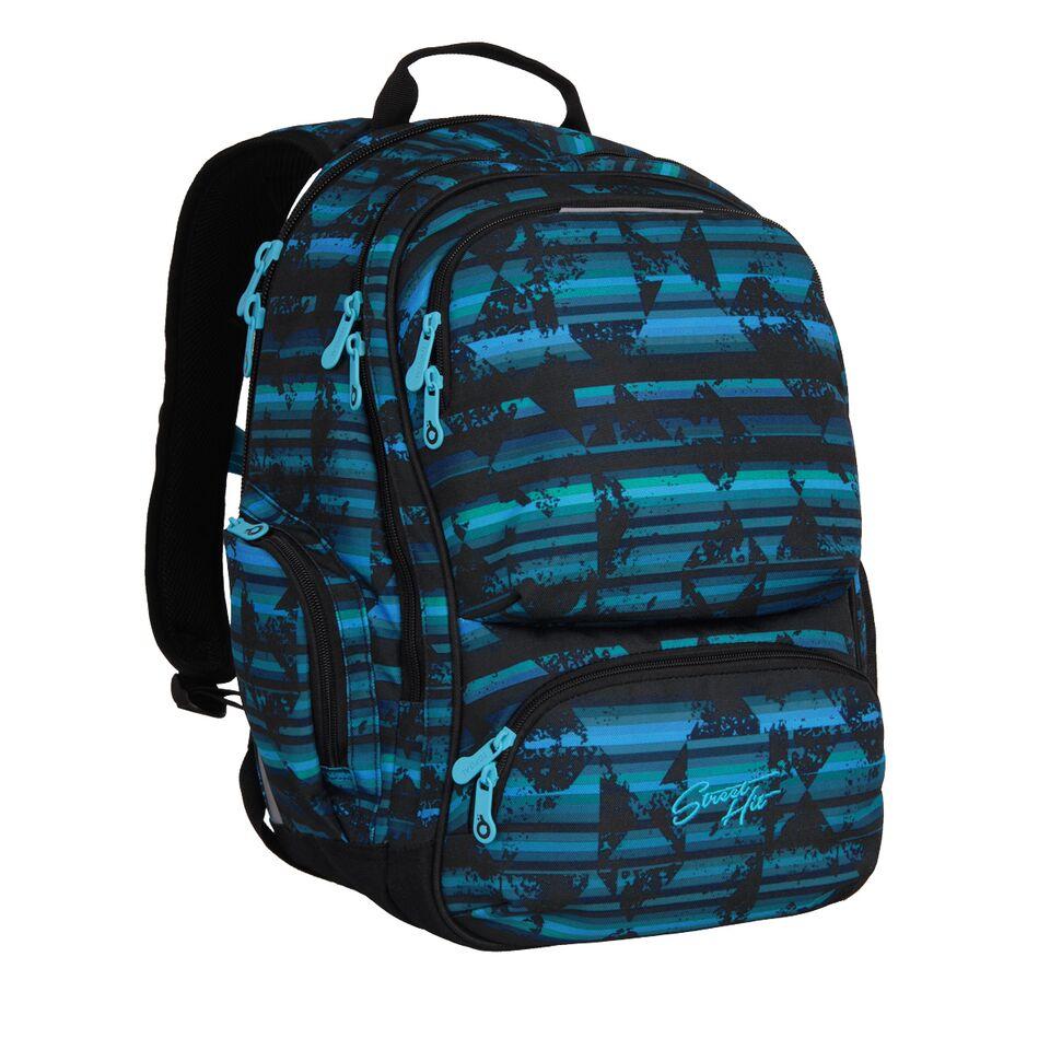 b9fb8b37986 Školní batohy pro druhý stupeň ZŠ