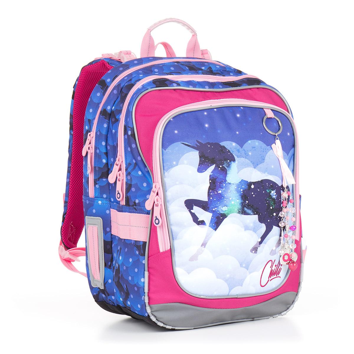 Školní batoh Topgal - CHI 843  269a9376a2