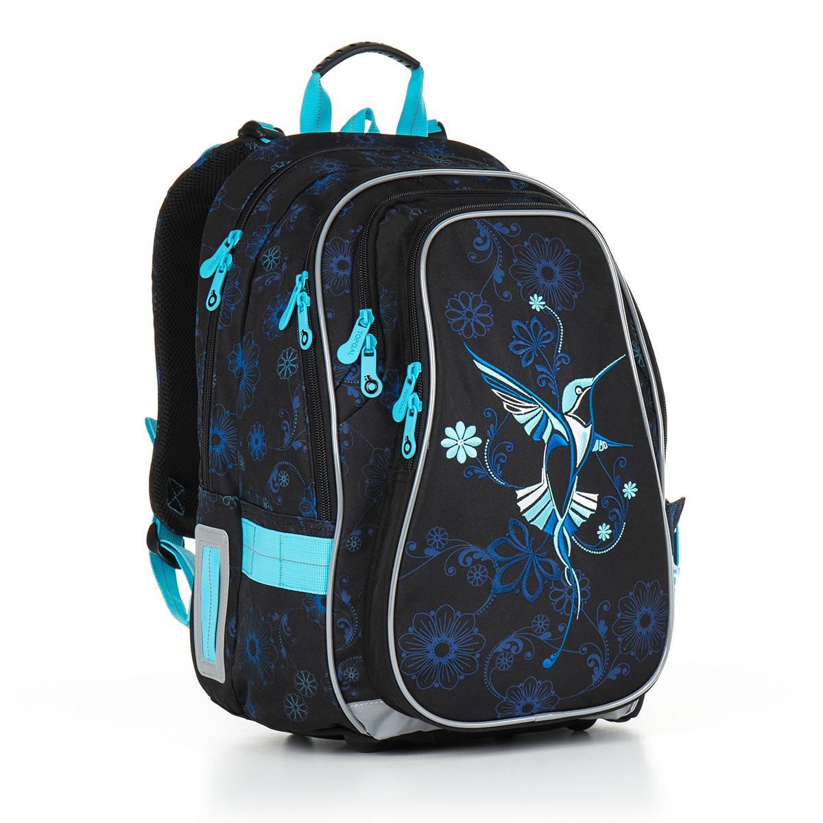 Vyberte zdravý školní batoh pro svého školáka  6a737fba03