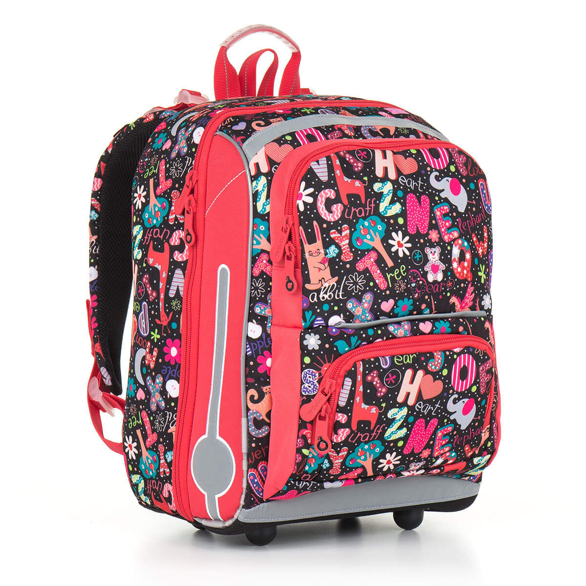školní batoh topgal 1abc564083