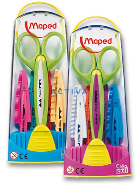 umělecké nůžky pro děti