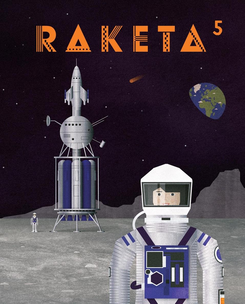 časopis Raketa