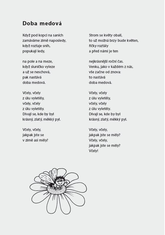 robin král texty písniček pro děti