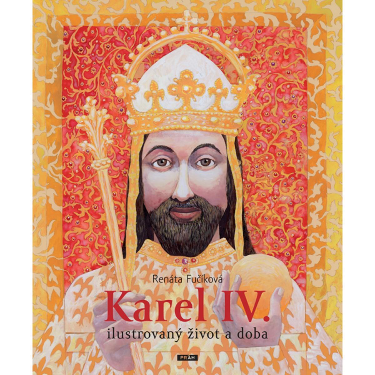 Karel IV. pro děti