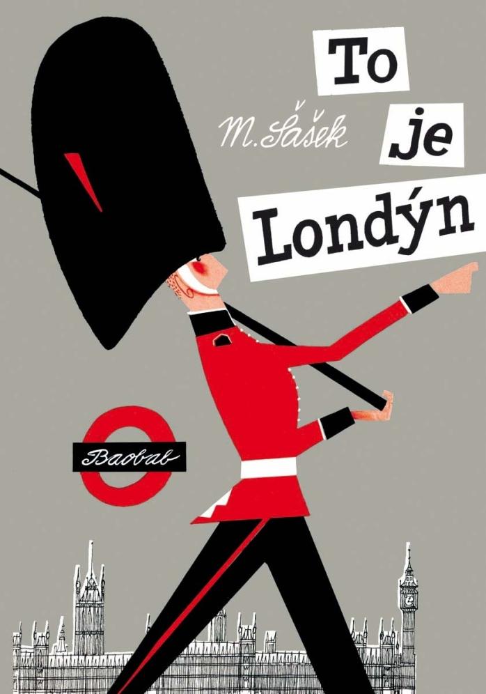 Šašek: Londýn