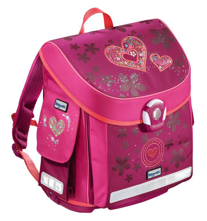 bf722d32f1d Skvělá výhra - školní aktovka pro prvňáka nebo školní batoh pro ...