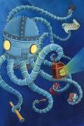 Odyssey chobotnice