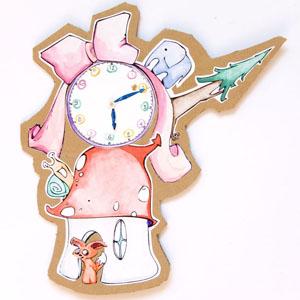 Didaktické hodiny
