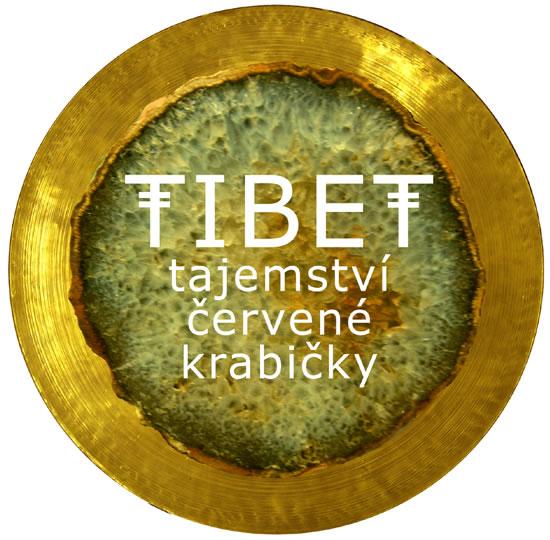 Tibet - ilustrace