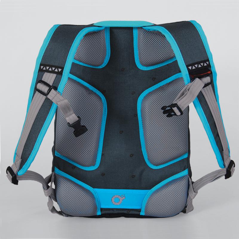 Zdravý školní batoh - ochrana zad školáků a studentů  d1ea04dfcb