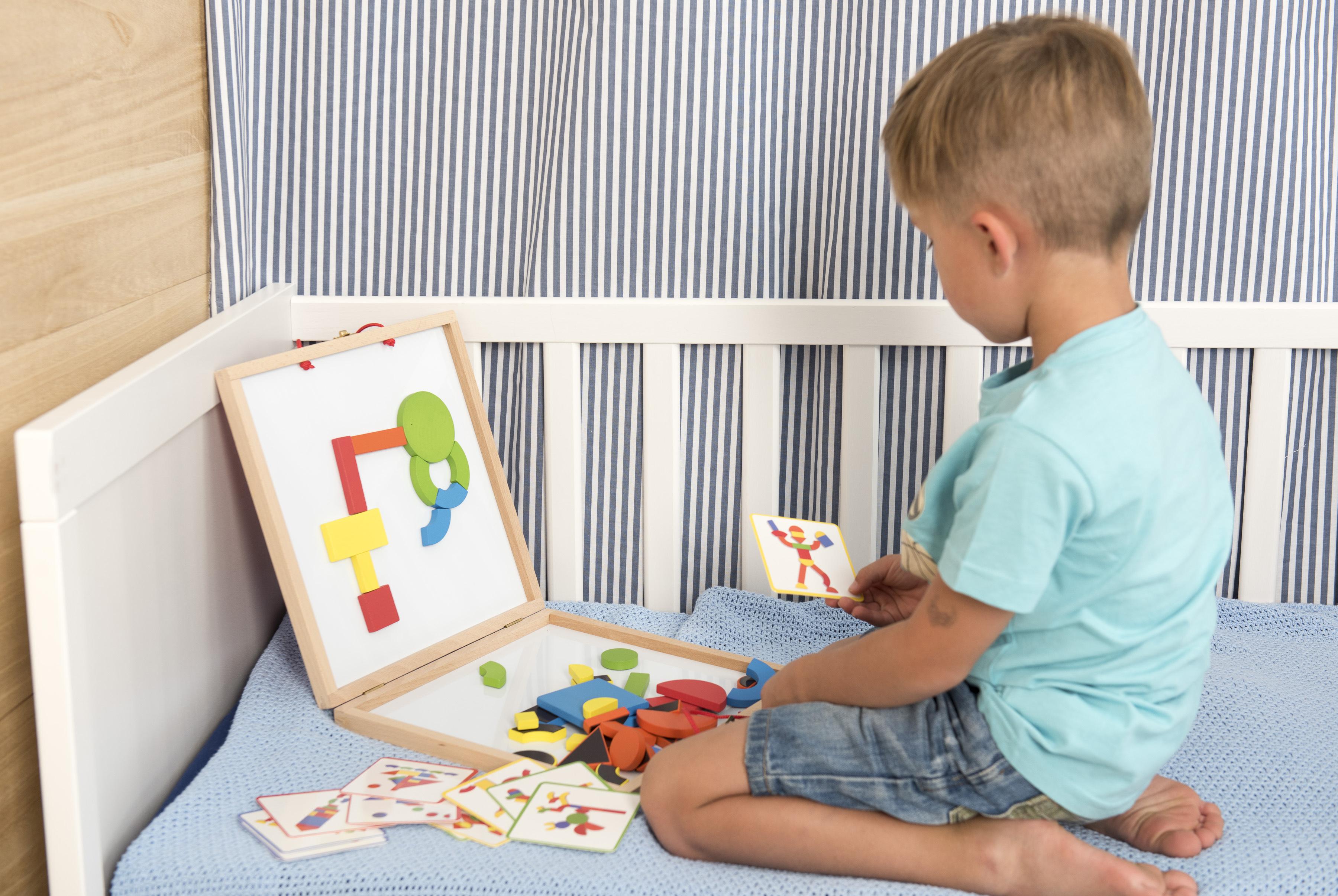 Odkud se zval přístup Montessori?
