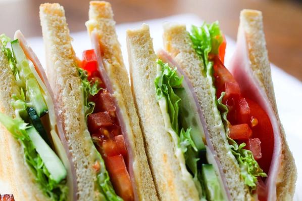 10 tipů na hravé a zdravé svačiny do školy: Chutné sendviče