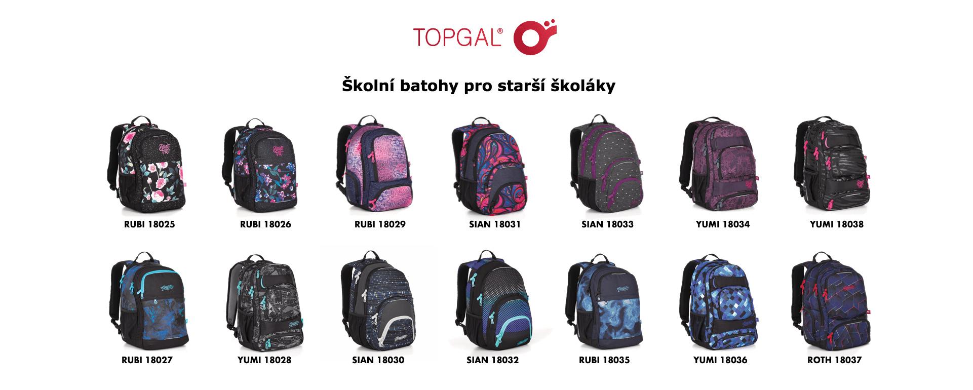 1c9a0cd1506 Pro bezpečnost Vašich dětí při návratu ze školy či odpoledních kroužků jsou  batohy vybaveny reflexními prvky.
